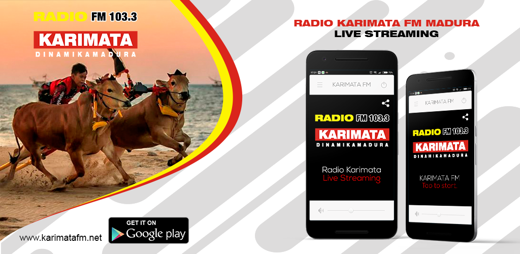 Radio Karimata FM