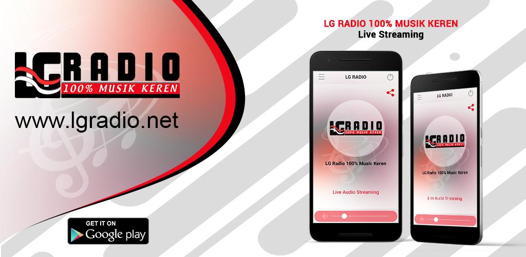 Radio LG 100% Musik Keren
